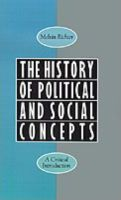 The History of Political and Social Concepts