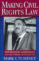 Making Civil Rights Law