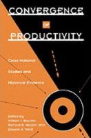 Convergence of Productivity