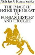 Image of Peter the Great in Russian History and Thought