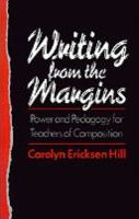 Writing from the Margins