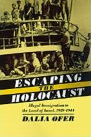 Escaping the Holocaust