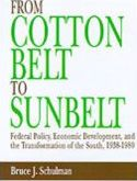 From Cotton Belt to Sunbelt