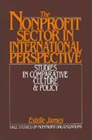 Nonprofit Sector in International Perspective