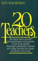 Twenty Teachers