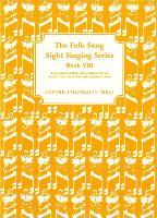 Folk Song Sight Singing Book 8
