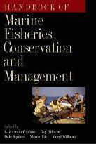 Handbook of Marine Fisheries Conservation and Management