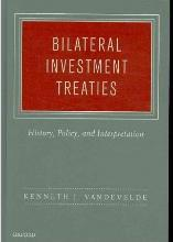 Bilateral Investment Treaties