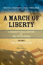 A March of Liberty