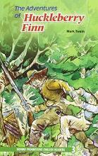 The Oxford Progressive English Readers: Grade 3: the Adventures of Huckleberry Finn: 3100 Headwords