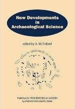 New Developments in Archaeological Science