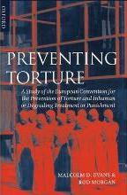 Preventing Torture