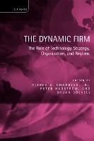 The Dynamic Firm