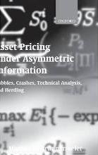 Asset Pricing under Asymmetric Information
