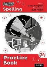 Read Write Inc. Spelling: Practice Book 2A Pack of 5