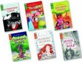 Oxford Reading Tree Treetops Greatest Stories: Oxford Level 1213: Mixed Pack