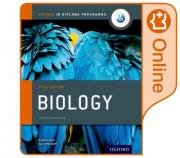 IB Biology Online Course Book 2014 Edition: Oxford IB Diploma Programme