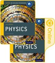 IB Physics Print and Online Course Book Pack 2014 Edition: Oxford IB Diploma Programme