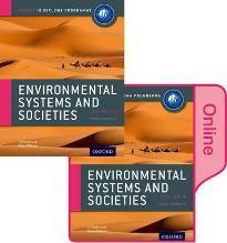 IB Environmental Systems and Societies Print and Online Pack
