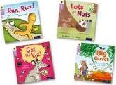 Oxford Reading Tree Traditional Tales: Level 1+: Pack of 4