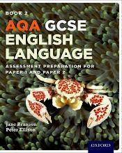AQA GCSE English Language Student Book 2: Student book 2