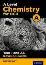 OCR A Level Chemistry A Year 1 Revision Guide: Year 1