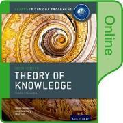 IB Theory of Knowledge Online Course Book: Oxford IB Diploma Programme
