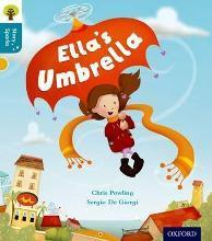 Oxford Reading Tree Story Sparks: Oxford Level 9: Ella's Umbrella