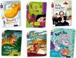 Oxford Reading Tree Story Sparks: Oxford Level 11: Class Pack of 36