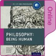 IB Philosophy: Being Human: Online Course Book