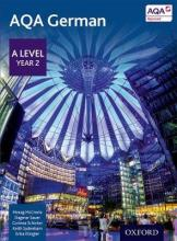 AQA A Level Year 2 German Student Book: Year 2