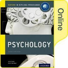 IB Psychology Online Course Book