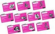 Read Write Inc. Phonics: Black and White Pink Set 3 Storybooks Mixed Pack of 10