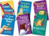 Oxford Reading Tree All Stars: Oxford Level 10: Pack 2 (Pack of 6)