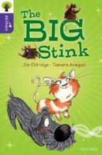 Oxford Reading Tree All Stars: Oxford Level 11: The Big Stink