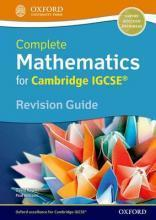 Complete Mathematics for Cambridge IGCSE (R) Revision Guide (Core & Extended)