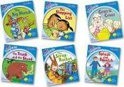 Oxford Reading Tree Songbirds Phonics: Level 3: Mixed Pack of 6
