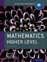 Ib Mathematics Higher Level Course Book: Oxford Ib Diploma Programme