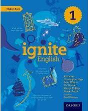 Ignite English: Student Book 1