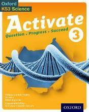Activate: Student Book 3