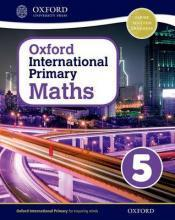 Oxford International Primary Maths: Stage 5: Age 9-10: Student Workbook 5: Oxford International Primary Maths 5 Stage 5, age 9-10