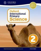 Oxford International Primary Science: Stage 2: Age 6-7: Student Workbook 2: Stage 2, age 6-7