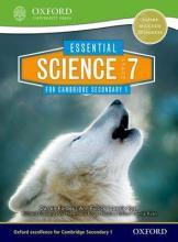 Essential Science for Cambridge Secondary 1 Stage 7 Student Book: Secondary 1 stage 7