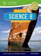 Essential Science for Cambridge Secondary 1 Stage 8 Student Book
