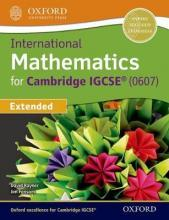 International Maths for Cambridge IGCSE Student Book