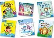 Oxford Reading Tree: Level 3: Snapdragons: Pack (6 Books, 1 of Each Title)