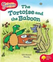 Oxford Reading Tree: Level 4: Snapdragons: The Tortoise and the Baboon