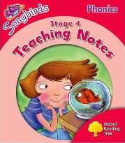 Oxford Reading Tree: Level 4: Songbirds Phonics: Teaching Notes
