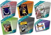 Oxford Reading Tree: Level 9: Fireflies: Class Pack (36 books, 6 of each title)