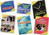 Oxford Reading Tree: Level 5: More Fireflies A: Pack (6 books, 1 of each title)